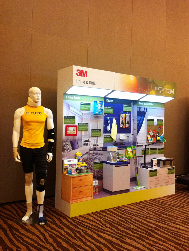 Innovate with 3M Event