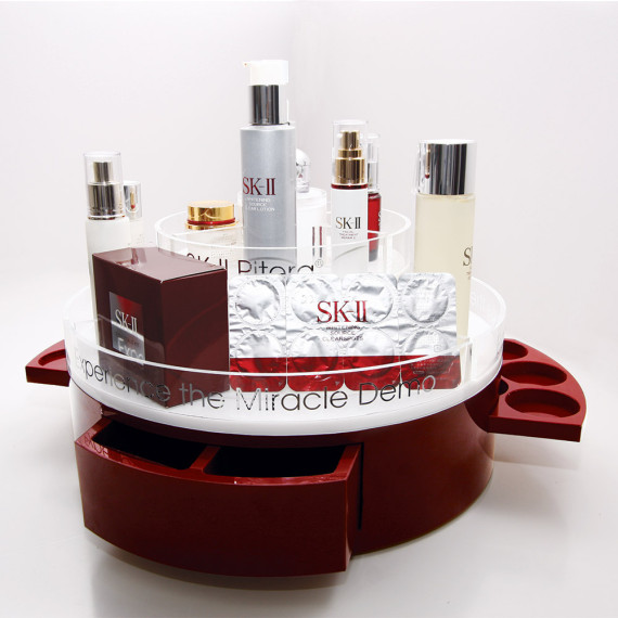 : : PoS SOLUTIONS : : SK-II Amenity Display