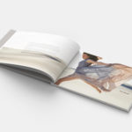 : : BRANDING : : Bella Marie France (BMF) Retail Fit-out Branding Guidebook