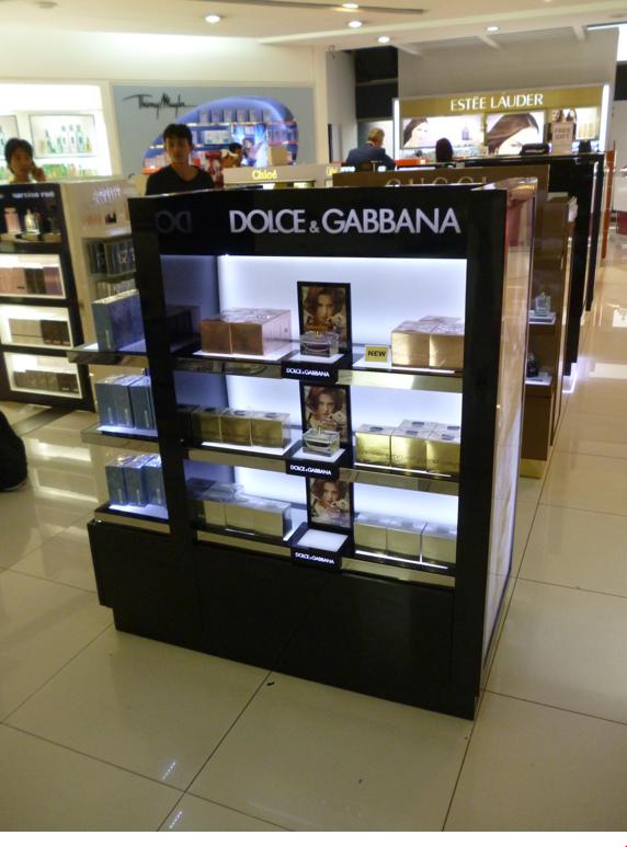 Dolce and Gabbana 03